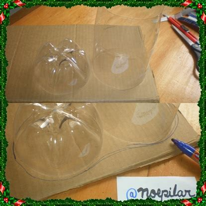 fotos de botas navideas con botella reciclaje bota navide 241 a con reciclaje taringa