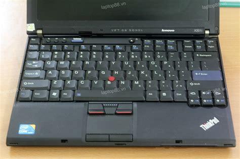 Laptop Lenovo X201i b 225 n laptop c蟀 lenovo thinkpad x201i i5 gi 225 r蘯サ nh蘯 t vn