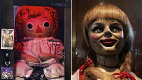 annabelle doll historia real la terror 237 fica historia real de annabelle paranormal