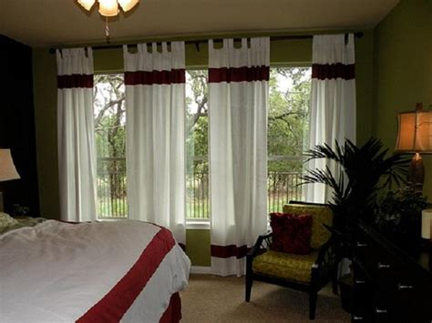 drapes for bedroom windows decorations curtains for bedroom with 3 windows curtains