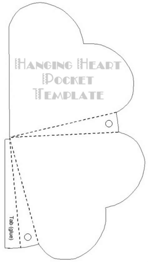 card template hermine 25 unique hanging hearts ideas on