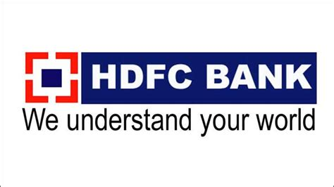 Hdfc Bank For Mba Freshers by Company Snapshot Hdfc Bank