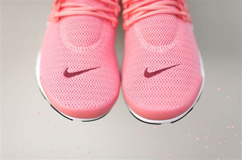 light pink nike womens shoes pink womens nike air presto shoes