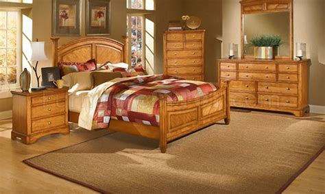 traditional bedroom furniture set w arched headboard beds oak finish classic arched headboard bed w optional case pieces