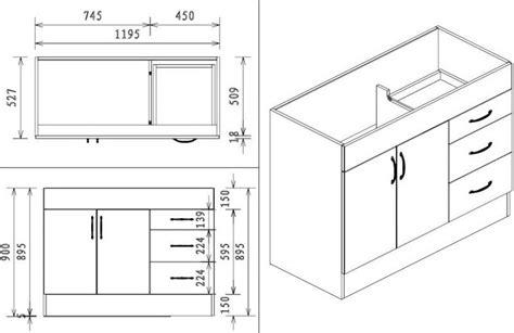average size of a kitchen kitchen sink cabinet dimensions rapflava