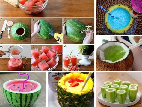 diy food 15 the most epic diy fresh fruit juice and ideas