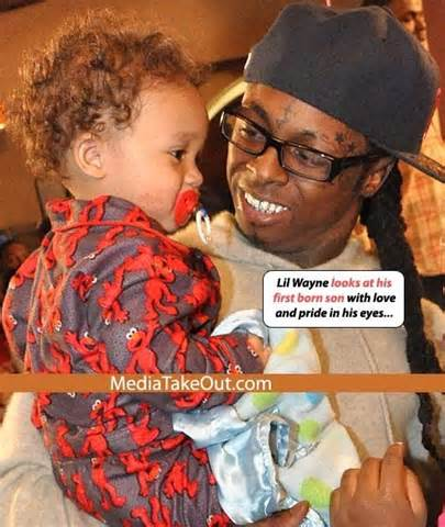 Lil wayne kids pictures and names images amp pictures becuo