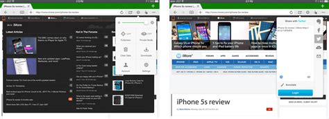 best mobile browser app best web browsers for chrome dolphin