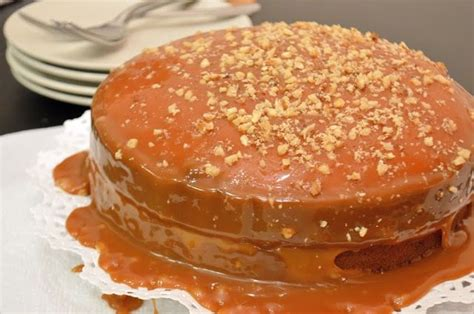 browned butter caramel cake award winning cake the best cake i ve ever had even non caramel