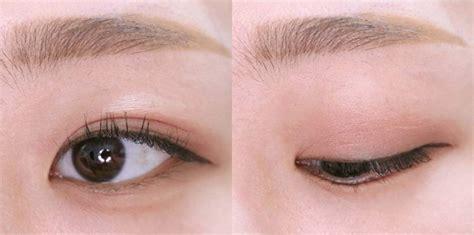 Eyeshadow Dulu Atau Eyeliner Dulu tips dan tutorial iwokeuplikethis make up saking