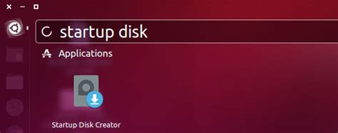 How To Make Room On Startup Disk by Install Ubuntu 16 04 How To Create A Bootable Usb On