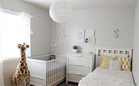 idee deco chambre bebe mixte idee decoration chambre bebe mixte visuel 7