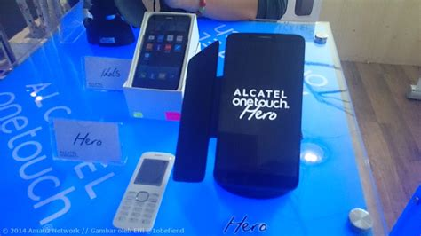 Hp Alcatel Onetouch Di Malaysia onetouch phablet daripada alcatel berharga rm1399 di malaysia amanz