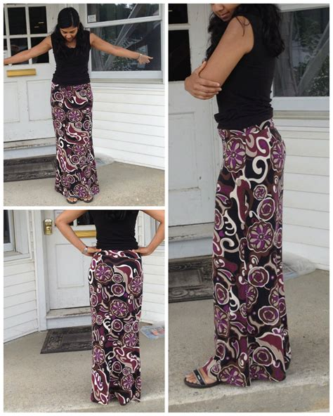 pattern review skirts other bryanna s clothes maxi skirt pattern review by deepika