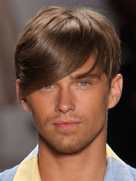 long hair in front short in back men long hairstyles