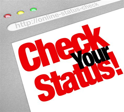 Status Search Check The Status Of Your Social Security Disability Application Hardin Disability