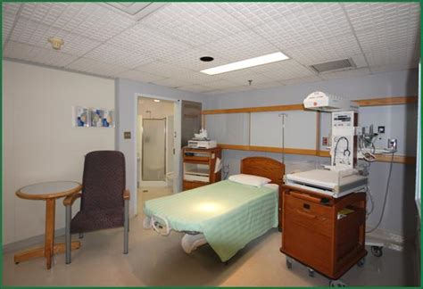 Birthing Room by Your Baby At The Mississauga Hospital Site