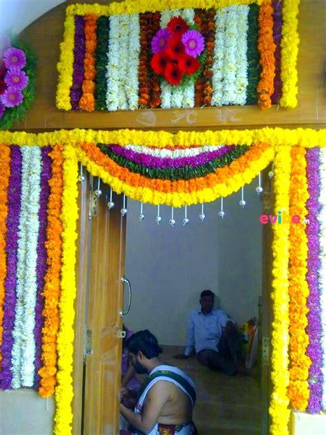 6 Best Marigold Housewarming Decoration Ideas In Bangalore