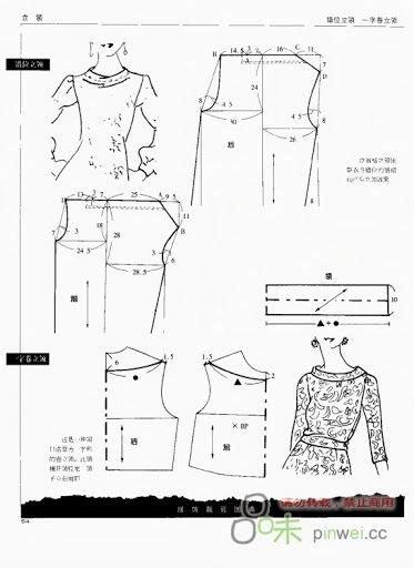 pattern drafting picasa web моделирование воротников рукавов и т д ирина