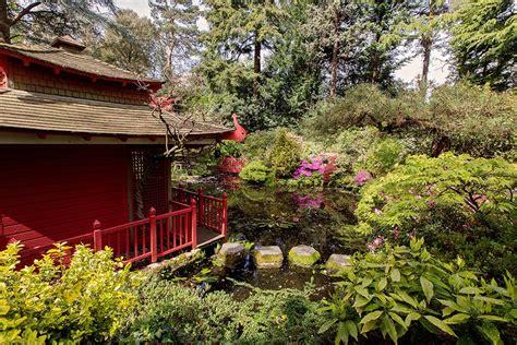 Garden Acres by Compton Acres The Japanese Garden