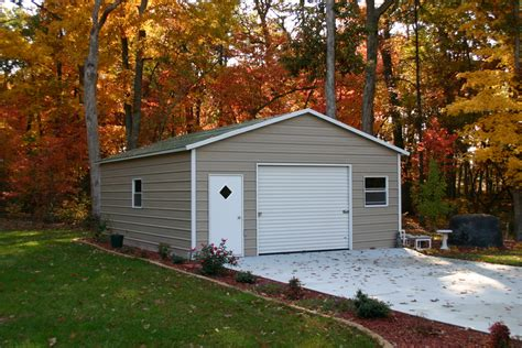 80s Garage by Southern Garage Packages