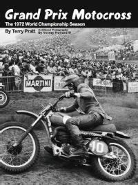 grand prix yesterday today books speed sport book grand prix motocross