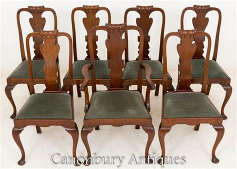 Mahogany Dining Tables And Chairs Dining Set Mahogany Tables And Chairs 1900