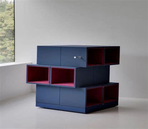 Unique Storage Cabinets by Unique Transforming Cubrick Storage Cabinet Digsdigs