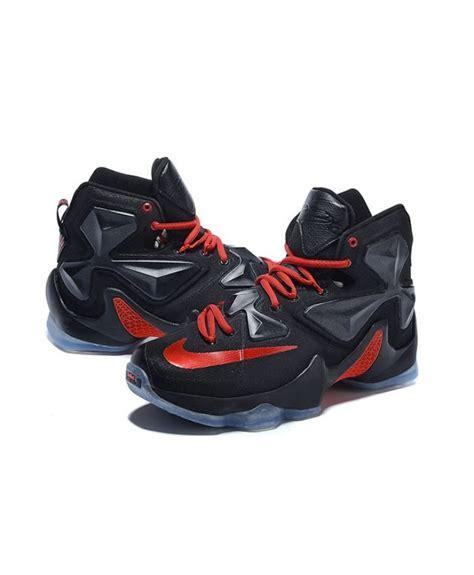 Lebron james 13 shoes lebron james black shoes size 13 laguna honda