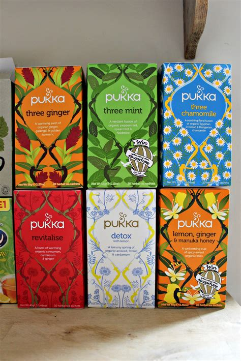 What Does Pukka Detox Tea Do by Pukka Herbs Archives Doughball