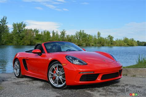 boxster porsche 2017 2017 porsche boxster review what car upcomingcarshq com