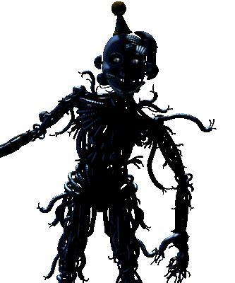 repair: ennard x animatronic!male!reader by tashahemlock