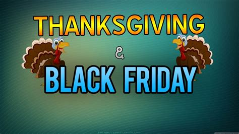 The Feed Thanksgiving And Black Friday Tips by Thanksgiving Black Friday