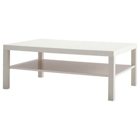 idea coffee table lack coffee table white 118x78 cm ikea