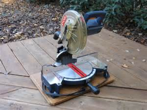 Ryobi 10 inch compound miter saw ts1340 img 0200jpg pictures
