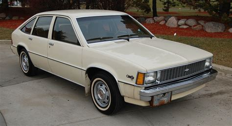Ebay Home Interior Pictures lovable loser 1980 chevy citation