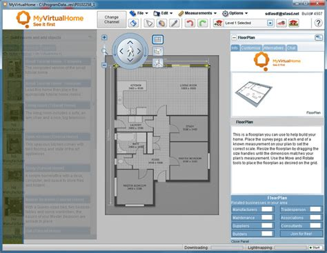 myvirtualhome free 3d home design software download blog archives ermaster