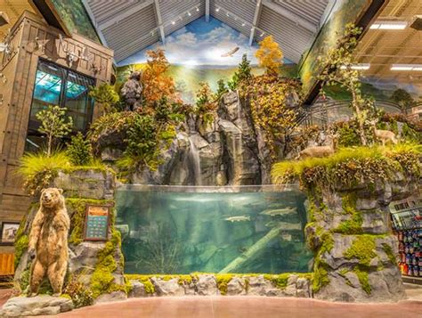 does bass pro shops negotiate boat prices atlantic city nj sporting goods outdoor stores bass