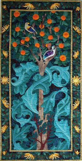 Kathy Quilts by Kathy S Quilts The Woodpeckers