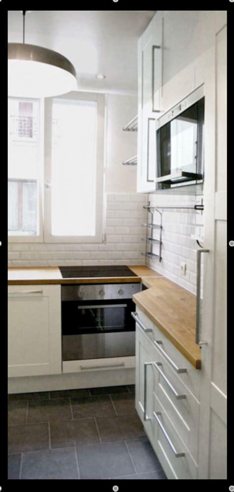 amenagement cuisine 10m2 solutionappart am 233 nagement d une cuisine et d une salle