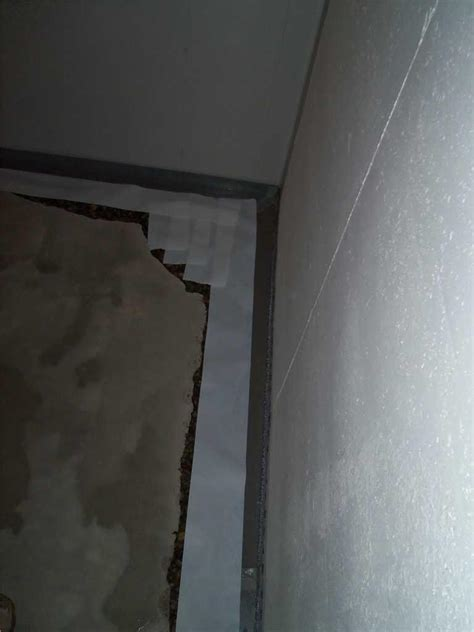 basement waterproofing lansing ayers basement systems basement waterproofing photo album lansing home installs waterguard