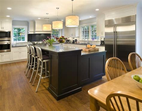 new l shaped kitchen island home design considering l