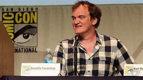 nieuwe film quentin tarantino 2015 quentin tarantino defends the decision to shoot and