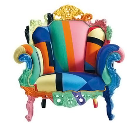 fun armchairs fun colorful armchair cappellini proust geometrica
