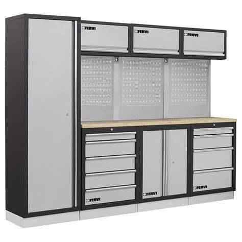 cassettiere per officina arredamento modulare per officina a007d mobili da