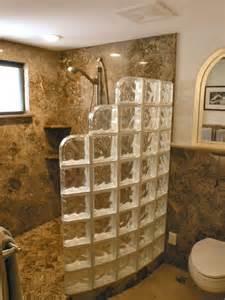 glasbaustein dusche glasbausteine f 252 r dusche 44 prima bilder