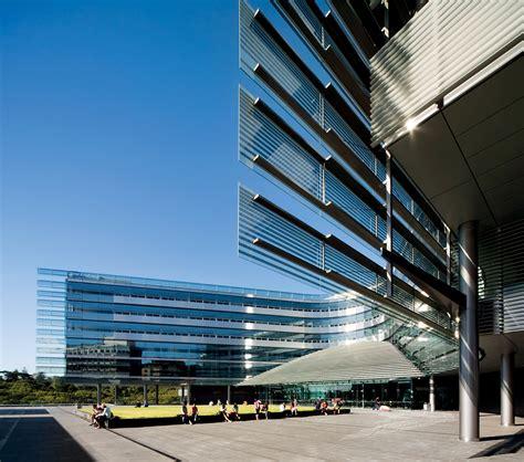 modern architecture modern architecture on university complex architectural
