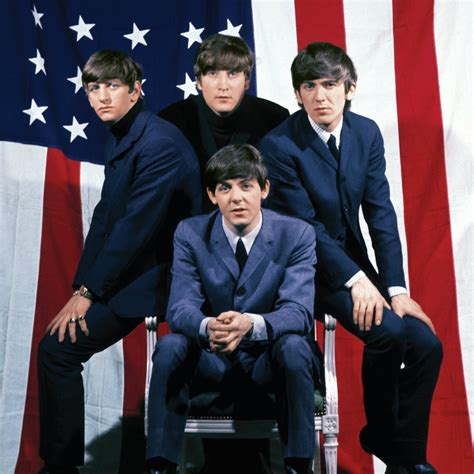 Sweater Cp The Beatles The Beatles murica beatles