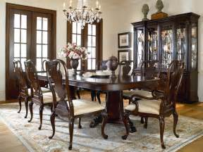 thomasville dining room sets dining room contemporary styles thomasville dining room