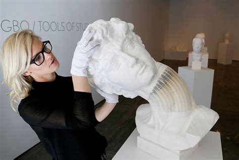 How To Make A Paper Sculpture - striking paper structures by li hongbo